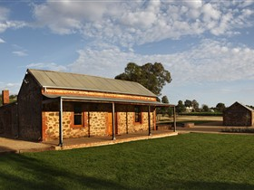 Hentley Farm - Geraldton Accommodation