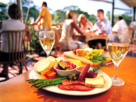 Eldredge Vineyards And Restaurant - Geraldton Accommodation