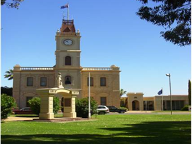 Discovering Historic Kadina Town Drive - Geraldton Accommodation