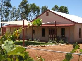 919 Wines - Geraldton Accommodation