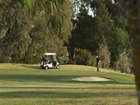 Barossa Valley Golf Club Incorporated - Geraldton Accommodation