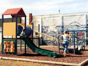 Susan Wilson Memorial Playground - Geraldton Accommodation