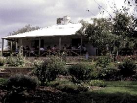 Skillogalee Wines and Restaurant - Geraldton Accommodation