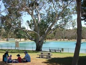 Naracoorte Nature Park and Swimming Lake - Geraldton Accommodation