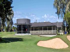 West Lakes Golf Club - Geraldton Accommodation