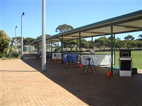 The Range at O'Halloran Hill - Geraldton Accommodation