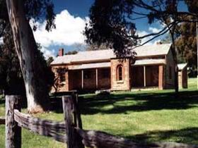 Willunga Courthouse and Slate Museums - Geraldton Accommodation