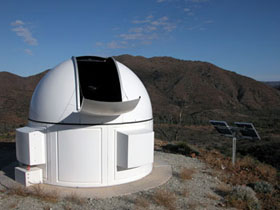 Arkaroola Astronomical Observatory - Geraldton Accommodation