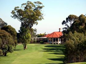 Mount Osmond Golf Club - Geraldton Accommodation