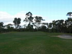 Naracoorte Golf Club - Geraldton Accommodation
