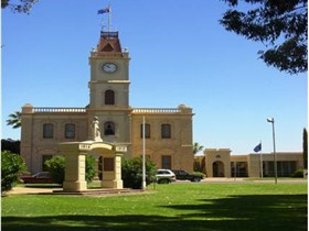 Discovering Historic Kadina Town Walk - Geraldton Accommodation