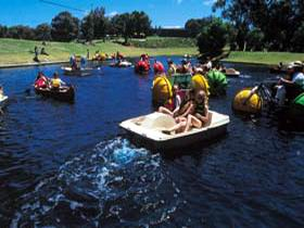 Greenhills Adventure Park - Geraldton Accommodation