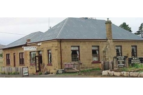 Jackson's Emporium - Geraldton Accommodation