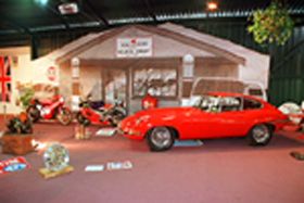 National Automobile Museum of Tasmania - Geraldton Accommodation