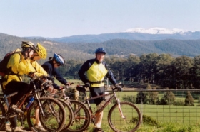 Tasmanian Trail - Geraldton Accommodation