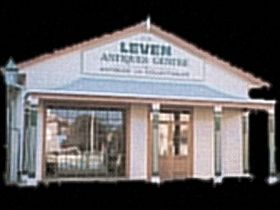 Leven Antiques Centre - Geraldton Accommodation