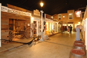 Burnie Regional Museum - Geraldton Accommodation