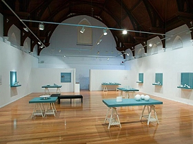 Devonport Regional Gallery - Geraldton Accommodation