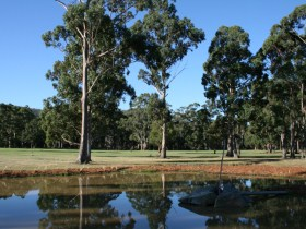 Huon Valley Golf Club - Geraldton Accommodation