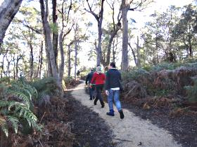 Bridport Walking Track - Geraldton Accommodation