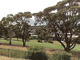 Rosny Park Public Golf Course - Geraldton Accommodation