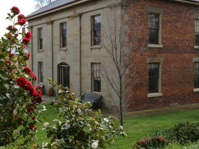 Narryna Heritage Museum - Geraldton Accommodation