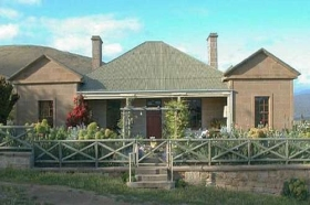 Prospect Villa and Garden - Geraldton Accommodation