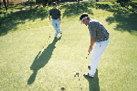 Tarraleah Golf Course - Geraldton Accommodation
