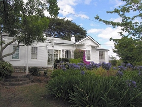 Home Hill - Geraldton Accommodation