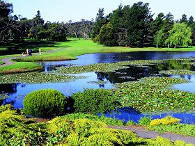 Mowbray Golf Club Ltd - Geraldton Accommodation