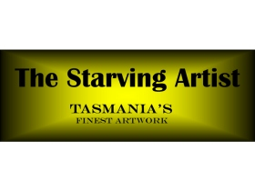 The Starving Artist - Geraldton Accommodation