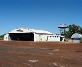 Daly Waters Aviation Complex - Geraldton Accommodation