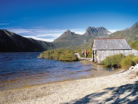 Dove Lake Circuit - Geraldton Accommodation