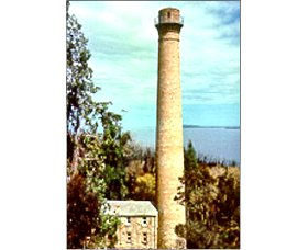 Shot Tower - The - Geraldton Accommodation