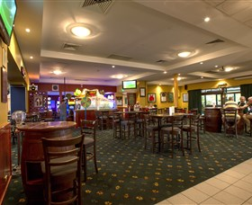 Canberra Irish Club - Geraldton Accommodation