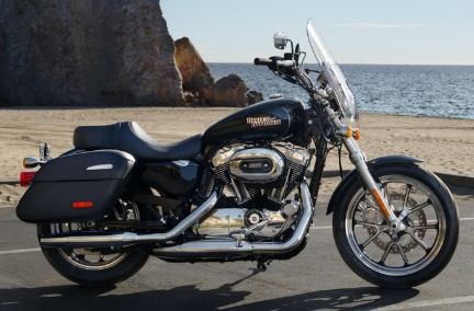 Richardsons Harley Davidson Museum and Cafe - Geraldton Accommodation