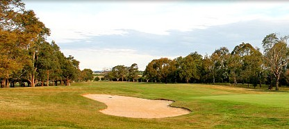Longford Golf Course - Geraldton Accommodation