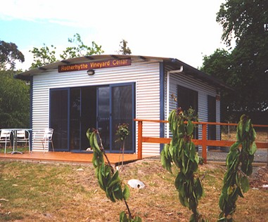 Rotherhythe Vineyard - Geraldton Accommodation