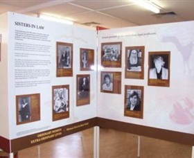 National Pioneer Womens Hall of Fame - Geraldton Accommodation