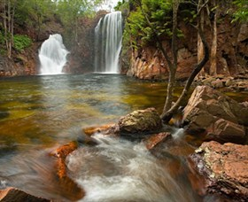 Florence Falls - Geraldton Accommodation