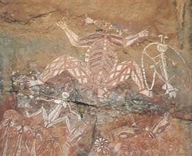 Nourlangie Rock Art Site - Geraldton Accommodation