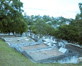 Friends of Balmoral Cemetery Incorporated - Geraldton Accommodation
