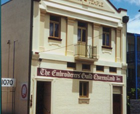 Embroiders Guild Queensland Incorporated - Geraldton Accommodation