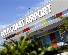 Gold Coast Airport - Geraldton Accommodation