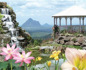 Maleny Botanic Gardens - Geraldton Accommodation