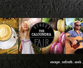 The Caloundra Street Fair - Geraldton Accommodation