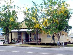 Kilkivan Shire Museum - Geraldton Accommodation