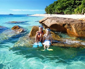 Fitzroy Island National Park - Geraldton Accommodation