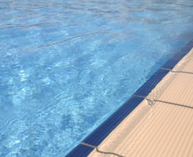 Calliope Swimming Pool - Geraldton Accommodation