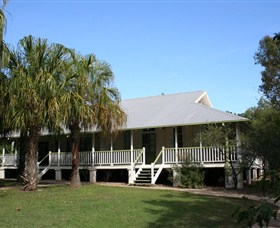 Cape Pallarenda Conservation Park - Geraldton Accommodation